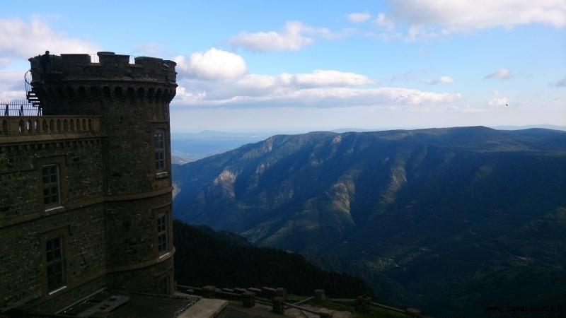 Observatoire Aigoual 2013