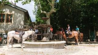 randonnee cheval cevennes 2018 (23)